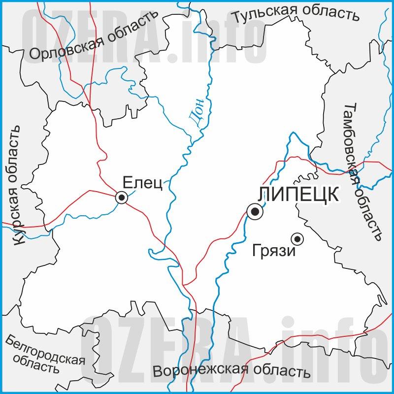 рыбалка краснокалиновский орловская область