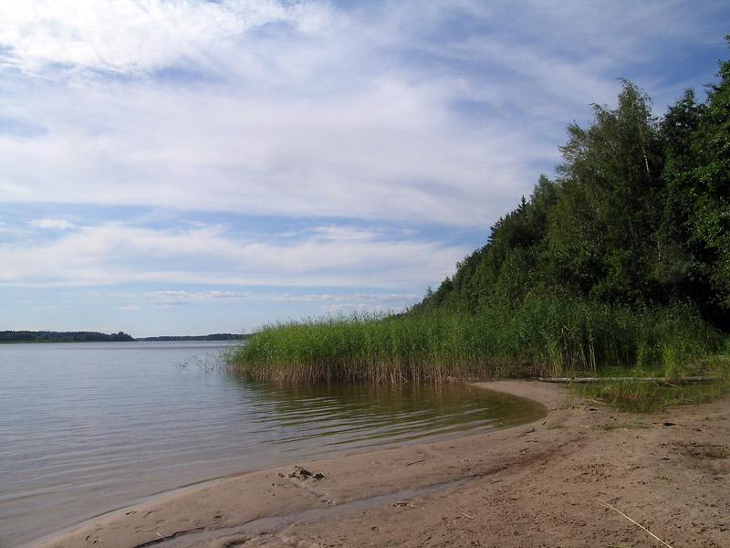 оз. череменецкое рыбалка