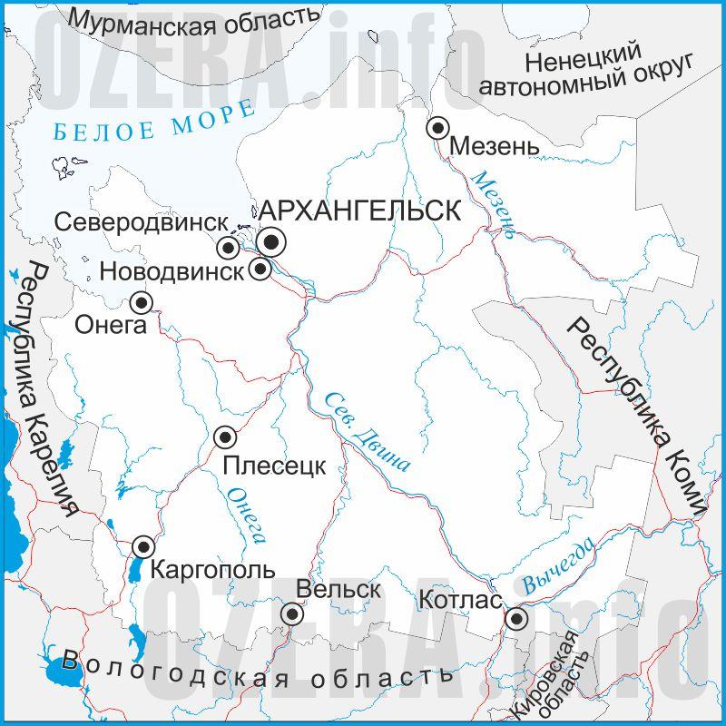 карты мурманской области для рыбаков и охотников скачать