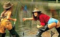 Хочу на такую рыбалку!!!