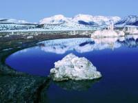 Динамические явления в озерах