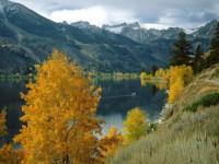 Термические классификации озер