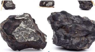 Водолазы прекращают проведение поисков метеорита в озере Чебаркуль