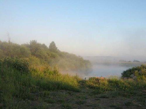 Неизвестный продает три гектара земли на Алтае за 9 000 000 долларов