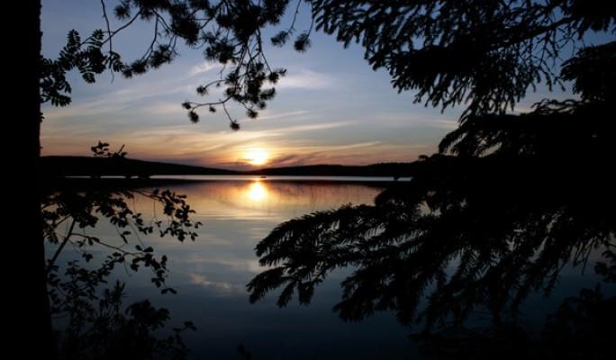 Гахкозеро
