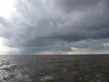 В Калининградской области в озере утонула двухлетняя девочка