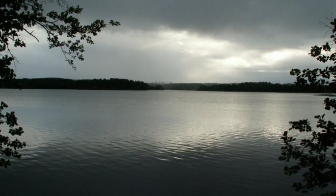 Лакшозеро