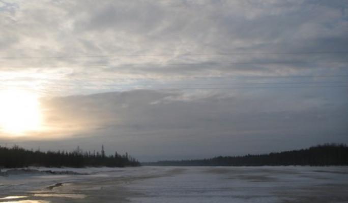 Ижмозеро