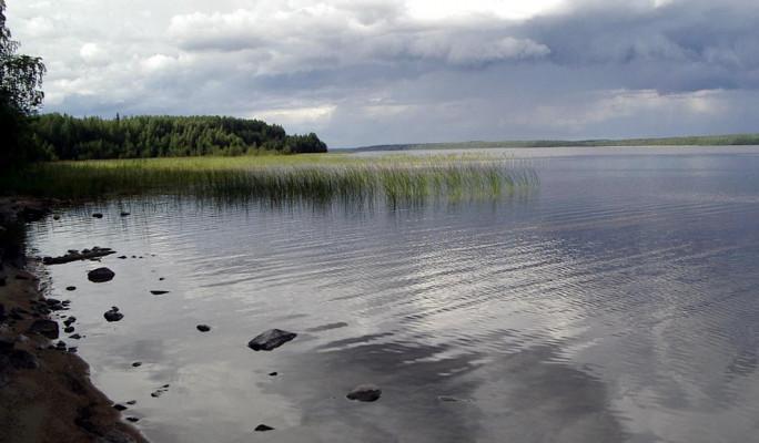Кедрозеро