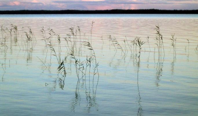 Лижмозеро