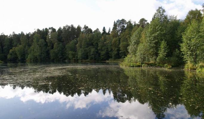 Шундозеро