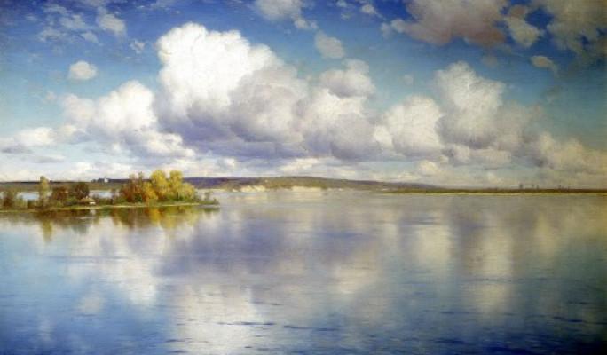 Мяндозеро