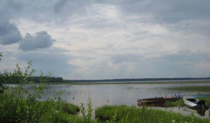Нименьгское
