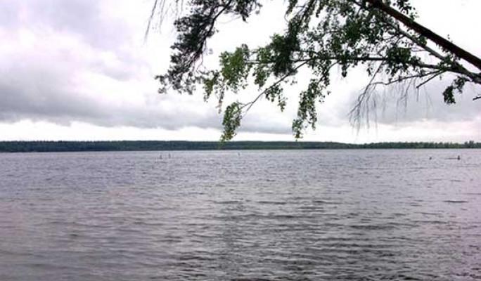 Лодьмозеро