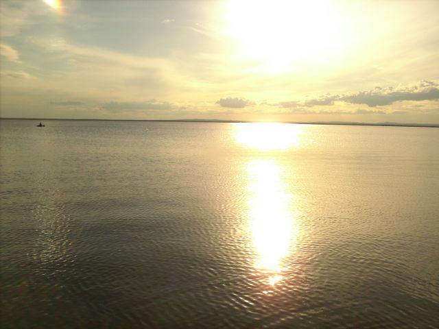 Судьба озера Тунайча опять взволнована ученых Сахалина