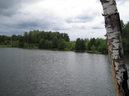 На Ладоге «Яхту-призрак» спасал петербургский ОМОН