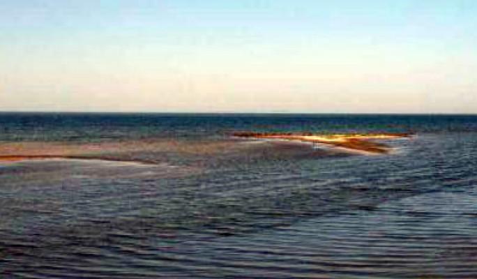 Темрюкский залив