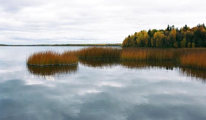 Викшезеро (Викшозеро)